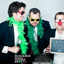 130x130 sq 1357855335310 graffcreativecharlotteweddingphotobooth032110312