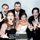 130x130 sq 1357855408140 graffcreativecharlotteweddingphotobooth047110312