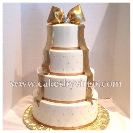 Vegan Wedding Cakes Orlando Fl