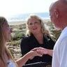 Sandy White, Officiant/Minister