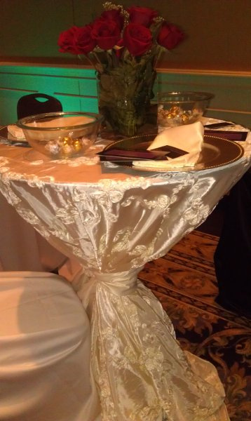 picture perfect linens orlando fl wedding rental