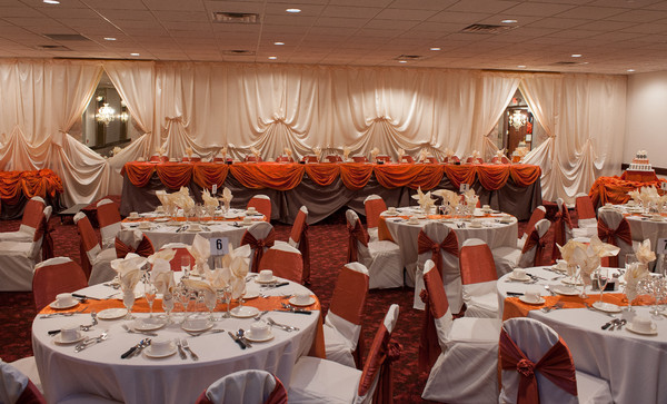 Lincoln Inn Banquets Batavia Il Wedding Venue