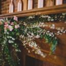 130x130 sq 1365782577883 sullivan owen floral design fireplace spray pink green philadelphia