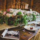 130x130 sq 1365782611618 sullivan owen floral design philadelphia garden table arrangement