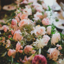 130x130 sq 1365782616323 sullivan owen floral design philadelphia pink table arrangement 2