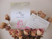 Lovely Wedding Details photo