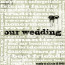 130x130 sq 1307297316770 ourweddingdistressed