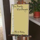 130x130 sq 1353117588359 12x20guestbookbirchtreegold