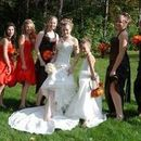 130x130 sq 1529394410 97d3845faded2d0f 1307380572515 bridesmaids