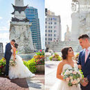 130x130 sq 1535643832 9bf96e728a3d43b8 indianapolis monument circle wedding photographer couple kiss