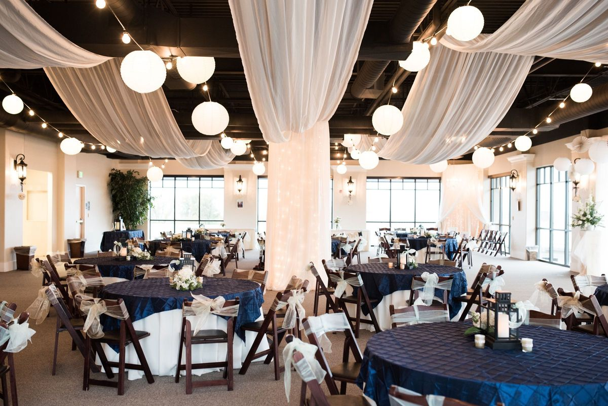 Wedding Venues Near Orem UT Bella Vista Reception And Events Center