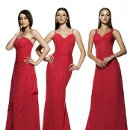 RIGHT: 1630 Our bridesmaid collection features an array of styles from classic, elegant to trendy. The collection involved dress with a very detail back for an element of surprise or you can choose from our simple and chic design that looks sexy in an understated way. Whichever style you select, you can take the dress anywhere, anytime, from day to night. We offer the most enchanting and enormous selection of colors for a wistfully individual approach to style.