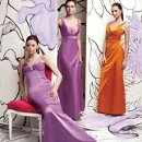 RIGHT: 1668 Our bridesmaid collection features an array of styles from classic, elegant to trendy. The collection involved dress with a very detail back for an element of surprise or you can choose from our simple and chic design that looks sexy in an understated way. Whichever style you select, you can take the dress anywhere, anytime, from day to night. We offer the most enchanting and enormous selection of colors for a wistfully individual approach to style.