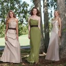 LEFT: 1771 MIDDLE: 1778 RIGHT: 1776 Our bridesmaid collection features an array of styles from classic, elegant to trendy. The collection involved dress with a very detail back for an element of surprise or you can choose from our simple and chic design that looks sexy in an understated way. Whichever style you select, you can take the dress anywhere, anytime, from day to night. We offer the most enchanting and enormous selection of colors for a wistfully individual approach to style.