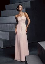 STYLE:1321 Our bridesmaid collection features an array of styles from classic, elegant to trendy. The collection involved dress with a very detail back for an element of surprise or you can choose from our simple and chic design that looks sexy in an understated way. Whichever style you select, you can take the dress anywhere, anytime, from day to night. We offer the most enchanting and enormous selection of colors for a wistfully individual approach to style.