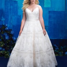 220x220 sq 1479516565917 allure bridal w397