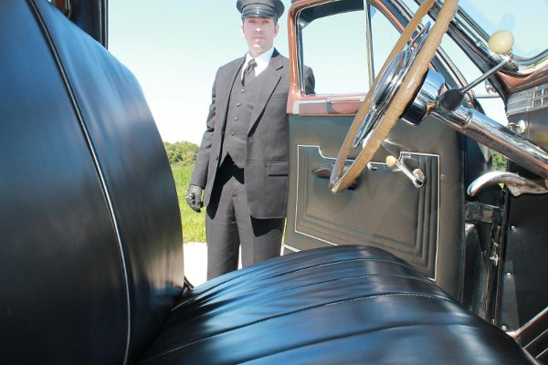 photo 15 of Vintage Chauffeuring