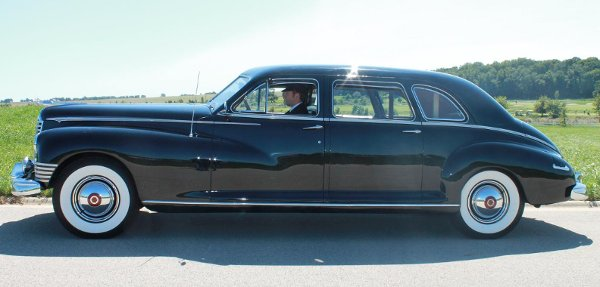 photo 22 of Vintage Chauffeuring