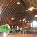 130x130 sq 1373032906597 jessica  erics wedding day....dairy barn interior... beautiful