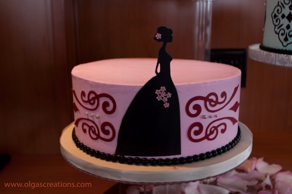 photo 28 of Baked Impressions (Formerly Olga's Creations)