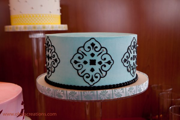 photo 29 of Baked Impressions (Formerly Olga's Creations)