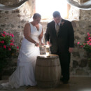 130x130 sq 1400416934582 linsey and nicks rustic chic wedding 1