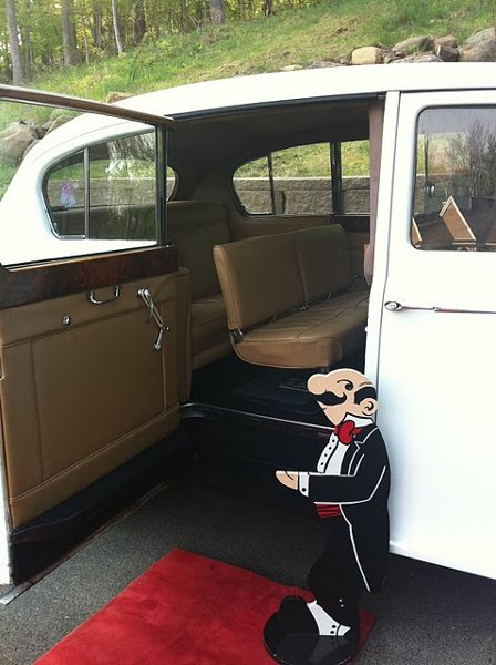 photo 12 of Excellent Limousine