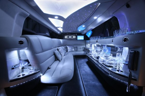 photo 15 of Excellent Limousine