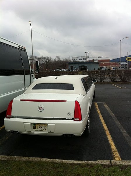 photo 18 of Excellent Limousine