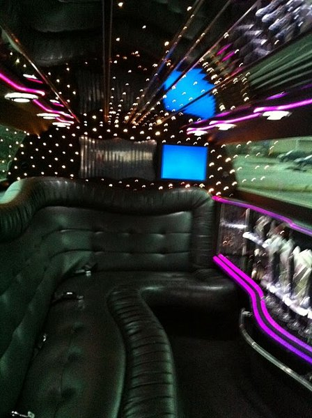 photo 20 of Excellent Limousine