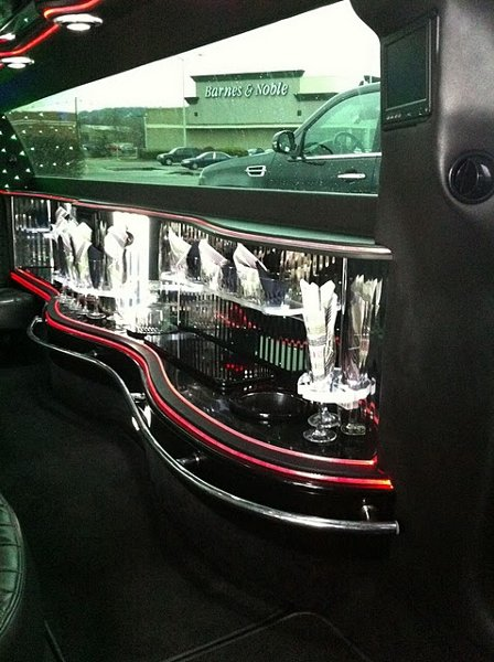 photo 22 of Excellent Limousine