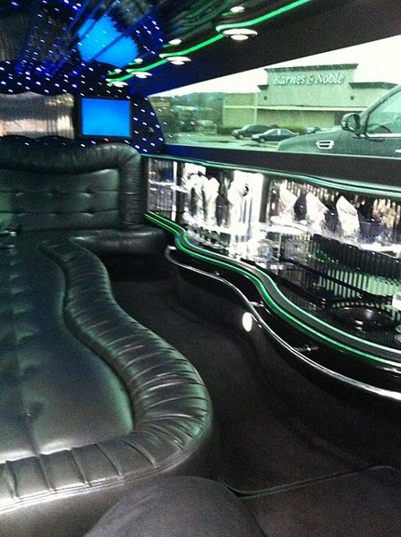 photo 23 of Excellent Limousine