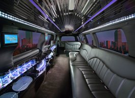 photo 82 of Excellent Limousine