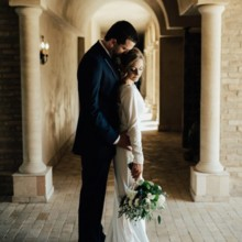 220x220 sq 1502916401794 elegant romantic wedding day lindsey gomes photogr