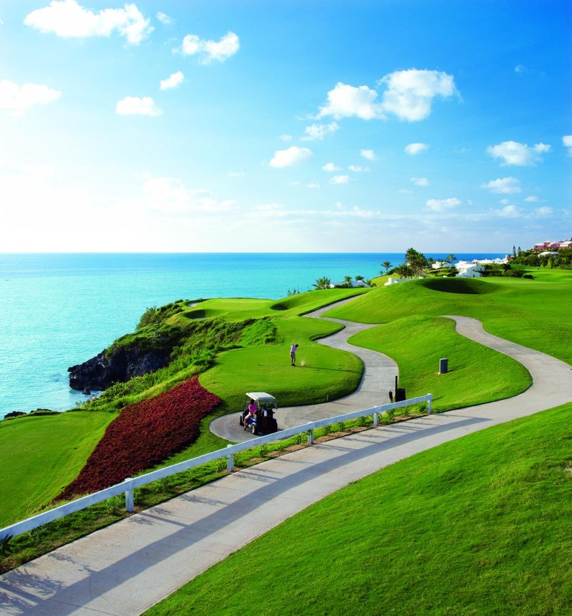 Bermuda Tourism Honeymoons By Bermuda Department Of Tourism Image 9 Of 10