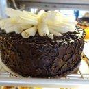 130x130 sq 1357603588557 chocolatechocolatefudgecakefromstackbistropastryandcake