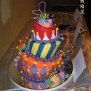 130x130 sq 1357603885894 colorfulfuncake