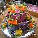 130x130 sq 1357603886731 colorfulgardencake