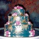 130x130 sq 1357603915078 dramaticburstcake