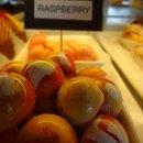 130x130 sq 1357604026462 candiesraspberryfromstackbistropastryandcake