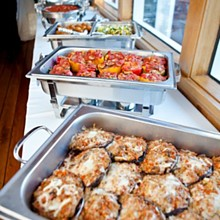 Mexican Food Catering South Lake Tahoe