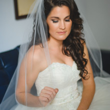 220x220 sq 1415820735137 the vault tampa wedding shannonaaron 234