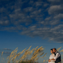 220x220 sq 1459022473349 intimate anna maria island elopement wedding 55