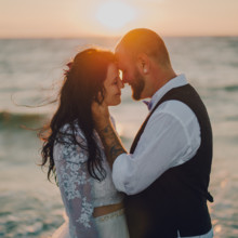 220x220 sq 1459022510753 intimate anna maria island elopement wedding 101