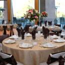 130x130 sq 1398873730243 table set up inside   small weddin