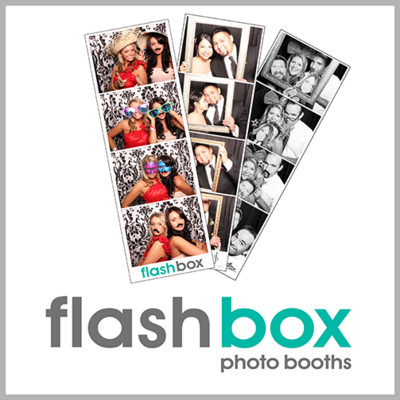Flashbox Photo Booths