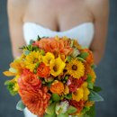 Great flowers, love shooting the flowers at a wedding.