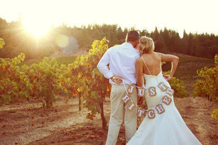 Spotlight Wedding Venues Near Auburn Saluti Cellars