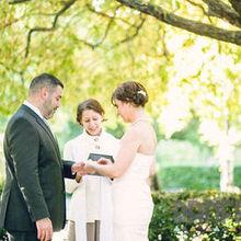 Carolyn DeVito NYC Wedding Officiant