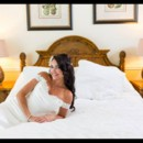 130x130 sq 1415883063612 leophotographer condo bride on bed